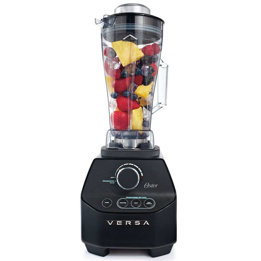 what is the best blender for chefs