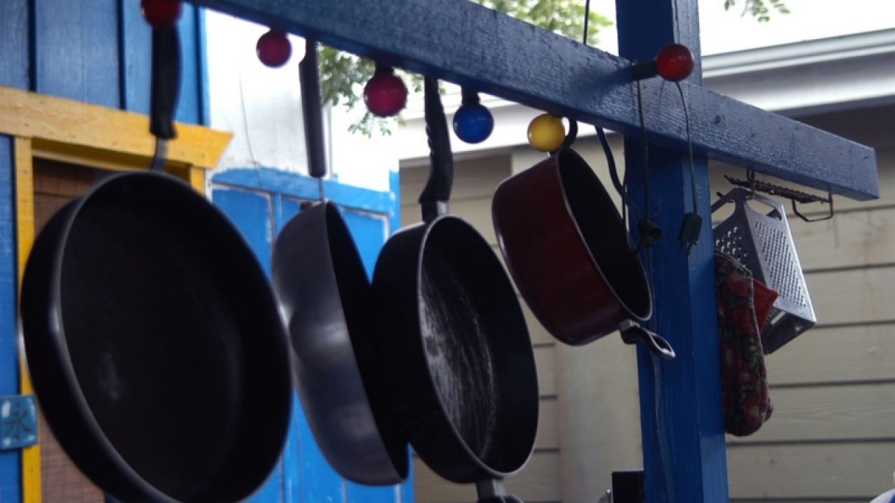 Learn How To Organize Pots And Pans In A Small Kitchen Pro